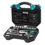 Genaral_Tools-Socket-Set